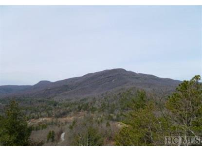 37 Round Top Mountain Crest Road  Sapphire, NC MLS# 92352