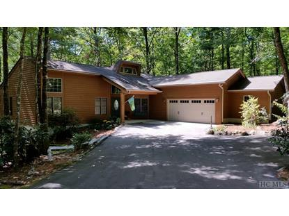 917 Hickory Drive  Sapphire, NC MLS# 92375