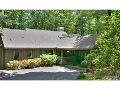 251 Upper Whitewater Drive  Sapphire, NC MLS# 92377