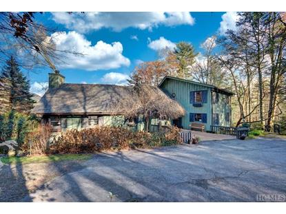 403 Heaton Forest Road  Cashiers, NC MLS# 92477