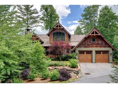 43 Rendezvous Ridge Road  Cashiers, NC MLS# 92478