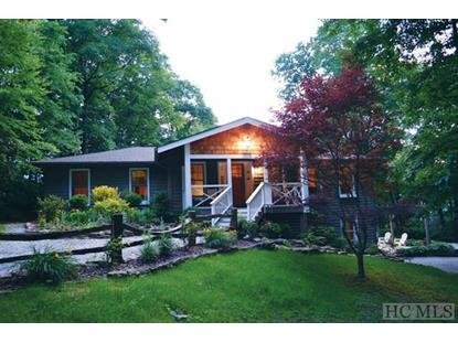 127 Highview Road  Cashiers, NC MLS# 92653