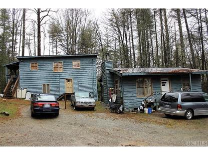 68 Crooked House Road  Cashiers, NC MLS# 92679