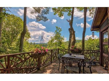620 Dominion Road  Cashiers, NC MLS# 92819