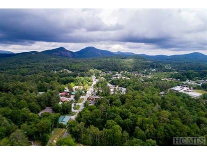 none Slab Town Road  Cashiers, NC MLS# 92955