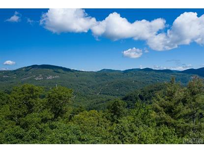 Lot 8 East Ridge Road  Cashiers, NC MLS# 92957