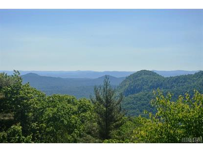 Lot 13 East Ridge Road  Cashiers, NC MLS# 92958