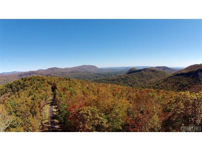 0 East Ridge Road  Cashiers, NC MLS# 92959