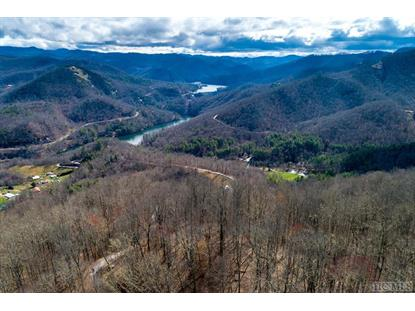 Lot #195 Starway Drive  Tuckasegee, NC MLS# 93974