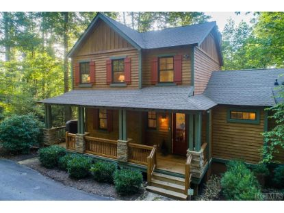 55 Mossycup Court  Tuckasegee, NC MLS# 94715