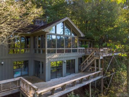 376 Heaton Forest Road  Cashiers, NC MLS# 94727