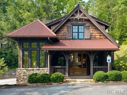 25 Old Cashiers Square  Cashiers, NC MLS# 94733