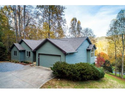 99 Berry Hill Drive  Sylva, NC MLS# 95090