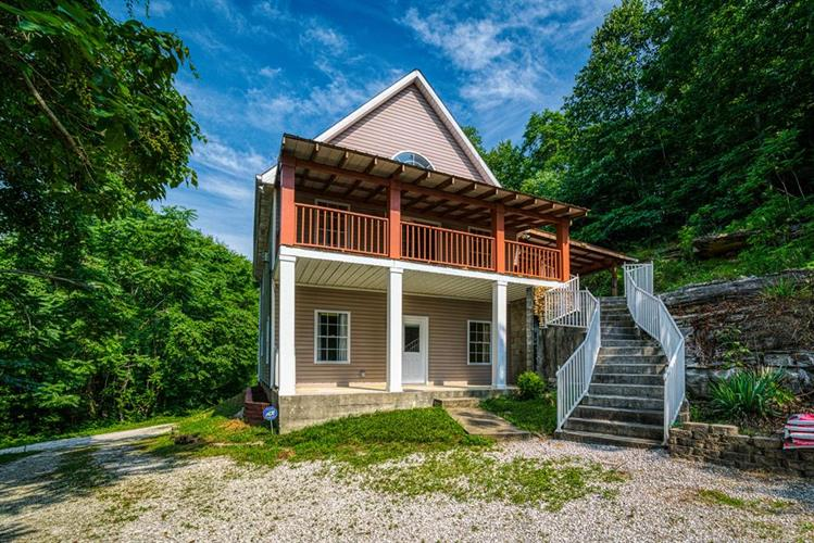 301 Jimmy Reneau Road, Celina, TN 38551 - Image 1