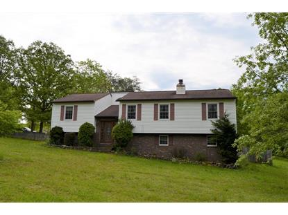 36 Creekway Drive  Crossville, TN MLS# 191887