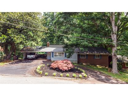 1717 Doningham Drive  Knoxville, TN MLS# 198185