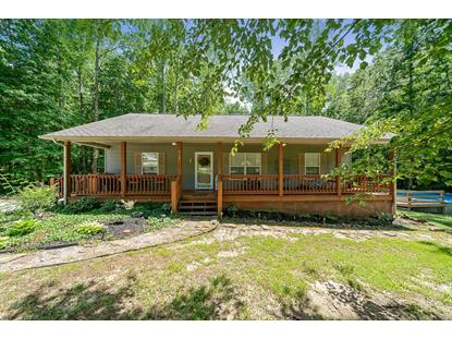 917 Buffalo Trail  Clarkrange, TN MLS# 198293