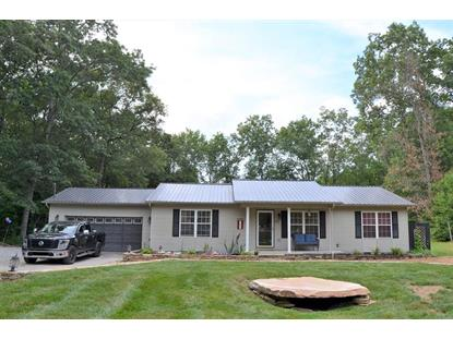 87 Spear Circle  Crossville, TN MLS# 198422