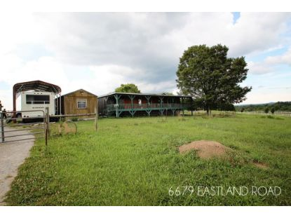 6679 Eastland Road  Sparta, TN MLS# 198681