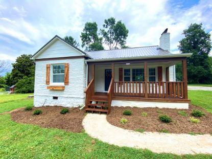 120 Mitchell Street  Sparta, TN MLS# 198682