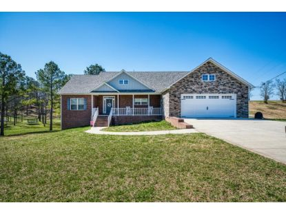 641 Victoria Lane  Sparta, TN MLS# 199385