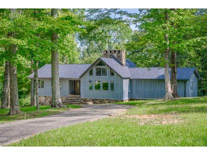 681 Skyline Drive  Sparta, TN MLS# 199561
