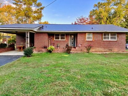 110 Gentry Street  Mc Minnville, TN MLS# 201113