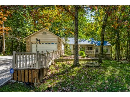 239 Albemarle Circle  Crossville, TN MLS# 201160