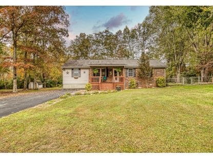 668 Dillon Street  Crossville, TN MLS# 201204